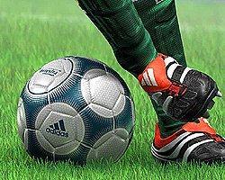 Bu da oldu! Ülkede Futbol Yasaklandı