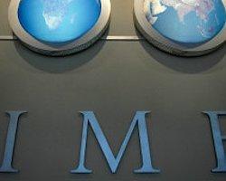 IMF Küresel Büyüme Tahminlerini 3,9'a Düşürdü
