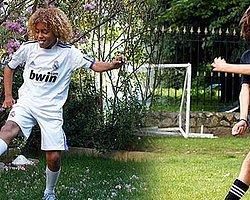 Barça ve Real'den 9'luk Transfer