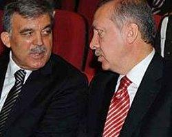 Gül ve Erdoğan İçin Suç Duyurusu