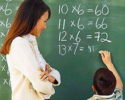 Öğretmene Kötü Haber
