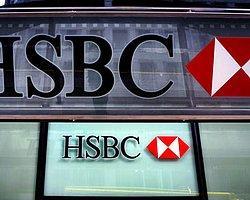 HSBC'ye Şok Suçlama