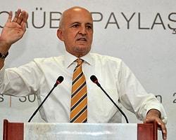 Mehmet Ali Birand Çıldırdı: 'AKP'nin Buna Hiç Hakkı Yok'