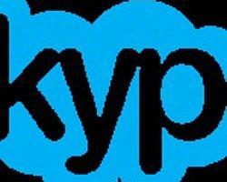 Skype'ta hesaplar karıştı