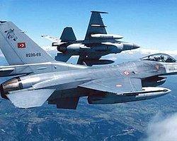 Irak Hava Sahası Tüm Uçuşlara Kapatıldı