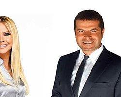 Cüneyt Özdemir'in tweet'i Ece Erken'i Fena Kızdırdı