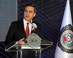 """MİT'ten Açıklama: """"Hakan Fidan Ölmedi"""""""