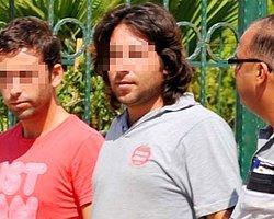 Taksici Ve Arkadaşına Tecavüz Gözaltısı