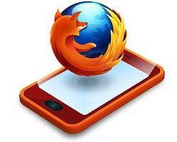 Mozilla'nın Mobil İşletim Sistemi Firefox OS Masaüstünde