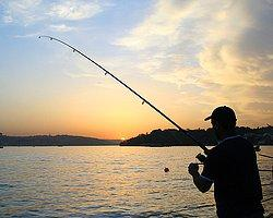 Boğazda Balık Tutmak Tarih Oluyor