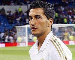 Mourinho, Nuri'yi Şok Etti!