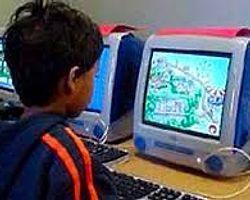 Bilgisayar Oyunları Çocukların Ruh Sağlığını Tehdit Ediyor