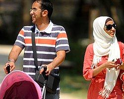 Arap Turist Sayısı Yüzde 98 Arttı