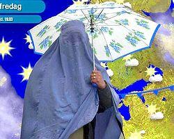 Burka TV Yayında!