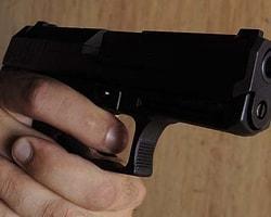 Kafeye silahlı baskın: 1 ölü