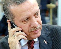 Erdoğan'dan Erener'e Gece Yarısı Telefonu