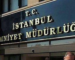 İstanbul Emniyeti'nde skandal atama!