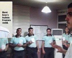 AKP'li Vekilin Oğlu Polisleri Böyle Dizdi