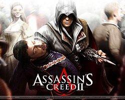 Assassin's Creed 3'ten Yeni Tanıtım Videosu
