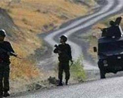 Takip Edilen 15 PKK'lı Öldürüldü!