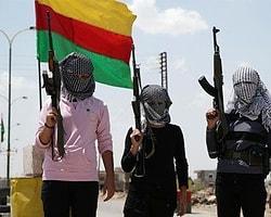 'Kürdistan'ı Kurduk Kimseye Vermeyiz'