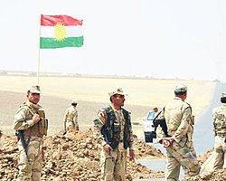 Irak ordusuyla IKBYarasında gerginlik