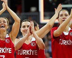Türkiye 61-57 Çek Cumhuriyeti
