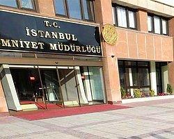 İstanbul Emniyeti'ne Saldırı Son Anda Önlendi