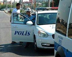Polis Aracına Saldırıda Flaş Gelişme
