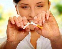 Türkiye Tütünle Mücadelede Örnek Ülke