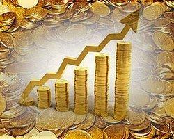Altın Fiyatları 8 Ayın En İyi Performasını Sergiliyor