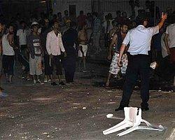 Ayazağa'da Kürt İşçilere Saldırı   Toplumsol