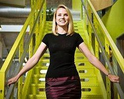Yahoo'da İlk Değişim: Bedava Yiyecek