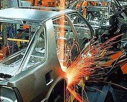 Otomotiv Devleri Üretime Mola Veriyor!
