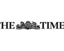 The Times: 'Merkez Üs Adana'