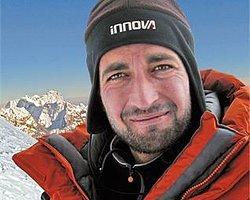 Tunç Fındık K2'nin Zirvesinde!