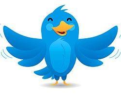 Twitter'ı En Çok Kullanan Ülkeler Belli Oldu
