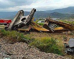 Sinop'ta Trafik Kazası: 7 Ölü