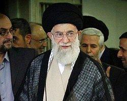İran'ın Dini Lideri Ayetullah Hamaney Instagram Hesabı Açtı