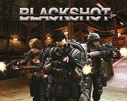 Türkçe FPS oyunu BlackShot Rekor Kırdı!
