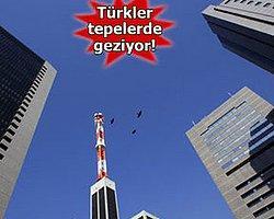 Amerika'dan Japonya'ya çılgın Türkler!