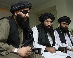 Taliban İran'da ofis açtı
