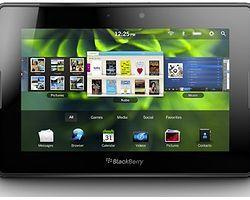 RIM, Yeni Tableti BlackBerry PlayBook 4G LTE'yi Duyurdu