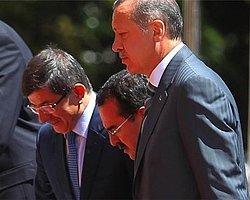 Başbakanlık'ta Mini Zirve