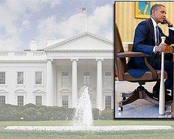 Erdoğan, Obama İle Görüştü