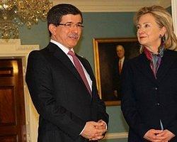 ABD'den Ankara'ya: 'Kürtlere Dokunma'