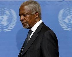 Kofi Annan, Suriye Görevini Bırakıyor