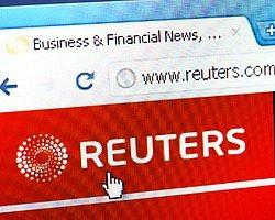 Reuters Haber Ajansı Hack'lendi