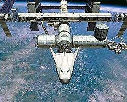Türklerden Uzayda Dev Adım