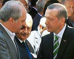 Kurtulmuş: Bütünleşme Konusunda AK Parti İle Mutabakata Vardık
